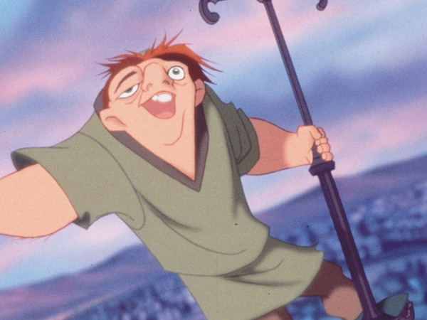 All the Animated Movies Disney Is Remaking as Live-Action Films