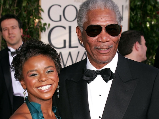 Morgan Freeman's Granddaughter's Murderer Sentenced to 20 Years