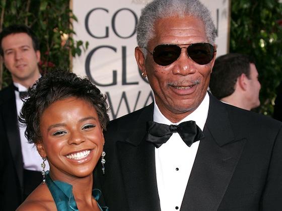 Morgan Freeman's Granddaughter's Murderer Sentenced to 20 Years