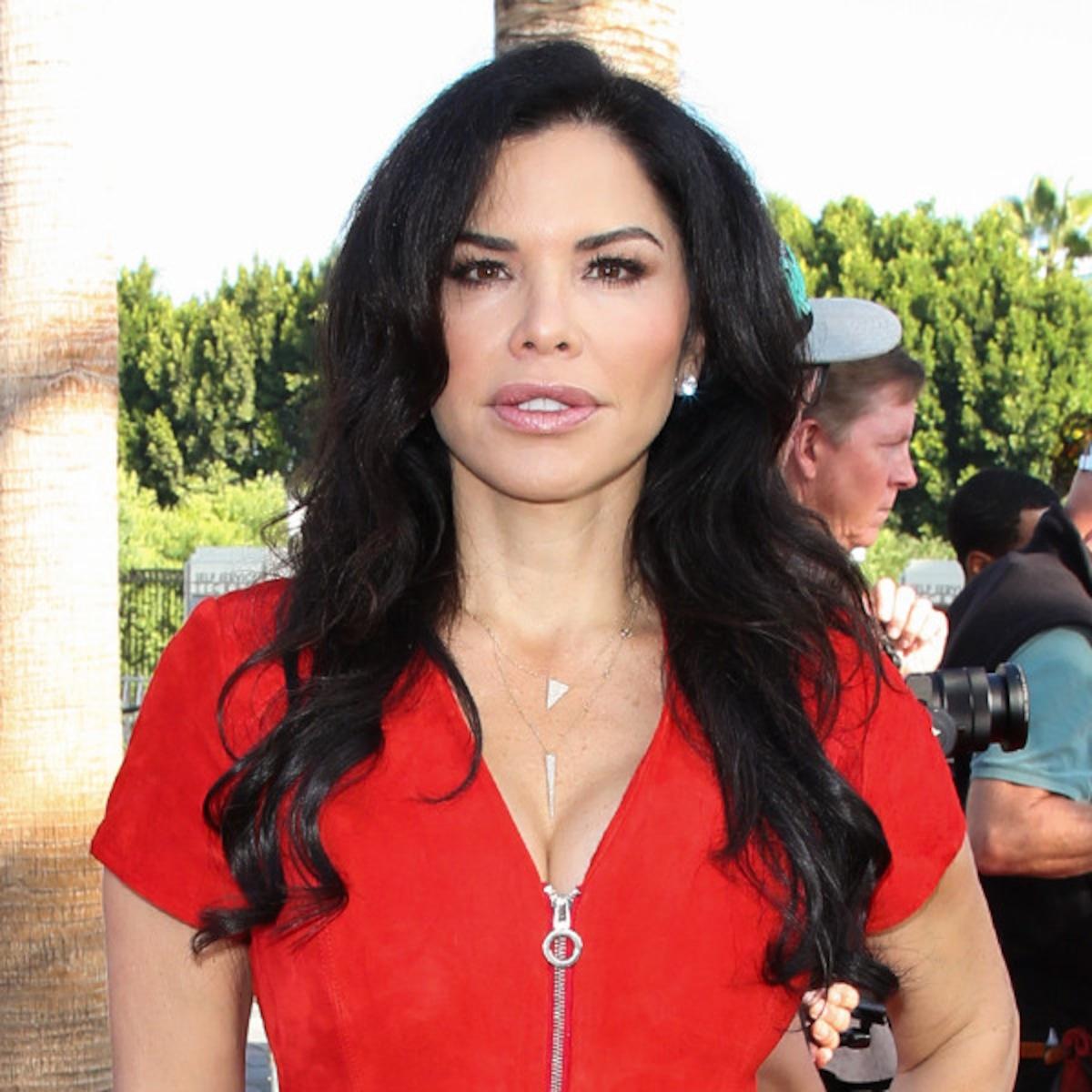 Lauren Sanchez Plastic Surgery