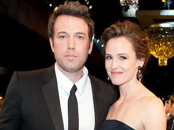 "Ben Affleck Says Jennifer Garner Finds This One Item in His House ""Creepy"""
