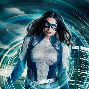 Supergirl, Nicole Maines, Dreamer