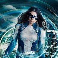 Supergirl's Katie McGrath Talks Becoming Dangerous Lena In