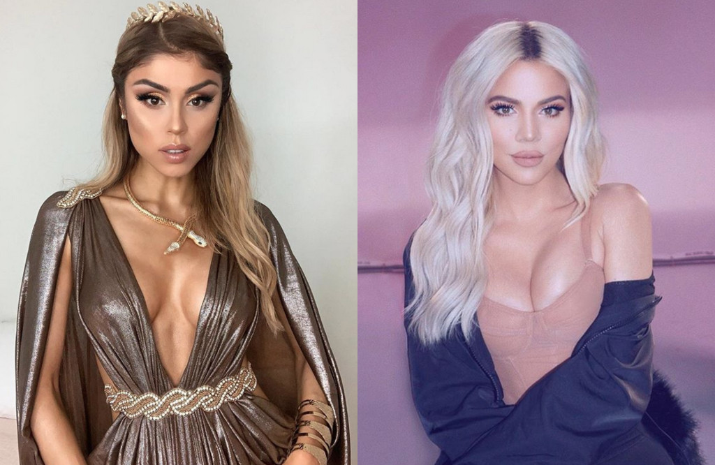 Pautips, Khloe Kardashian