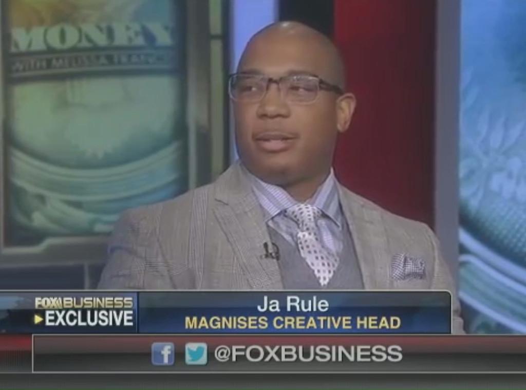 Ja Rule, Fyre Fraud