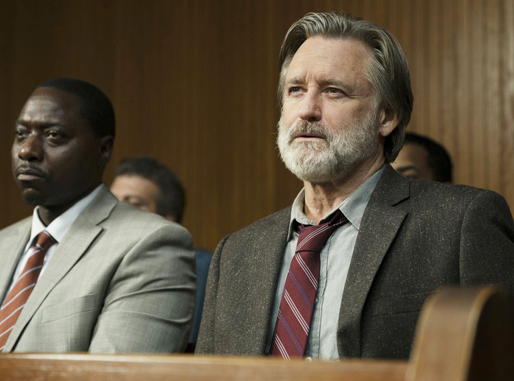 The Sinner, Bill Pullman