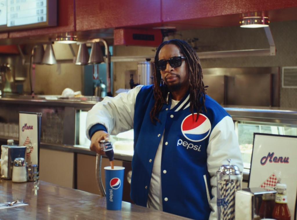 Lil Jon, Super Bowl 2019 Commercials