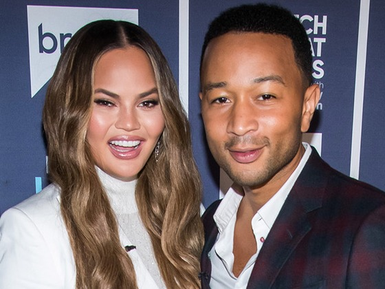 Chrissy Teigen's Questions About Modern Dating Are Way Too Relatable