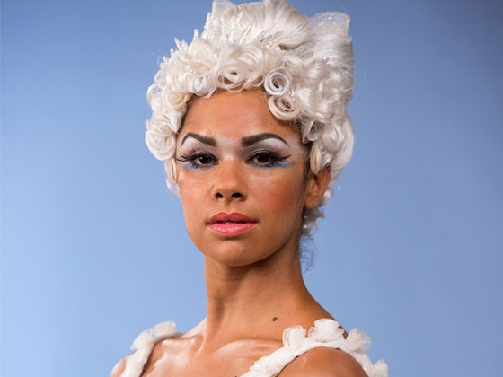 Misty Copeland Brings Things Full Circle With <i>The Nutcracker</i> Role