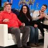 Eric Stonestreet, Michael Buble, Ellen DeGeneres