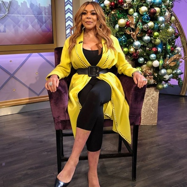 Nick Cannon Just Gave a Big Update on Wendy Williams
