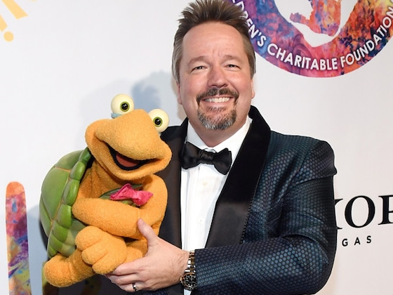 <i>America's Got Talent</i> Winner Terry Fator Denies Mother's Elder Abuse Accusation