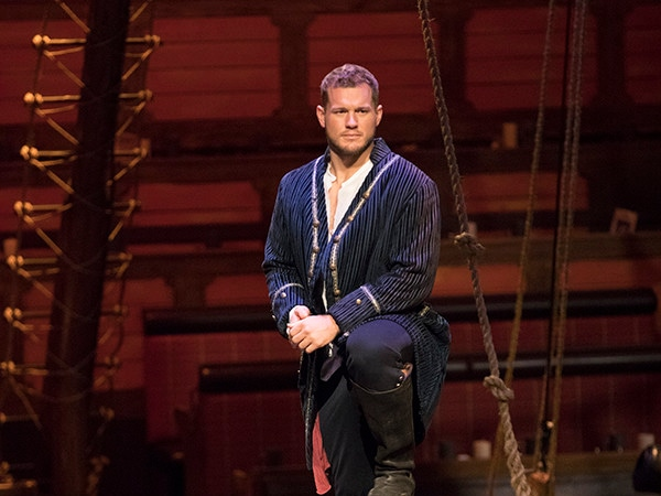 Ahoy, Matey! <i>The Bachelor</i> Is Making His Pirate Dreams Come True in Sneak Peek