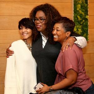Oprah, True Food