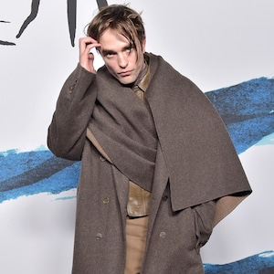 Robert Pattinson, Paris Fashion Week