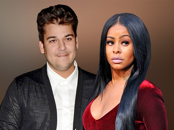 Alexis Skyy Professes Her ''Love'' for Rob Kardashian After Date Night