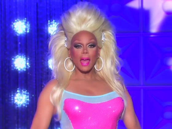 <i>RuPaul's Celebrity Drag Race</i> Is Coming to VH1