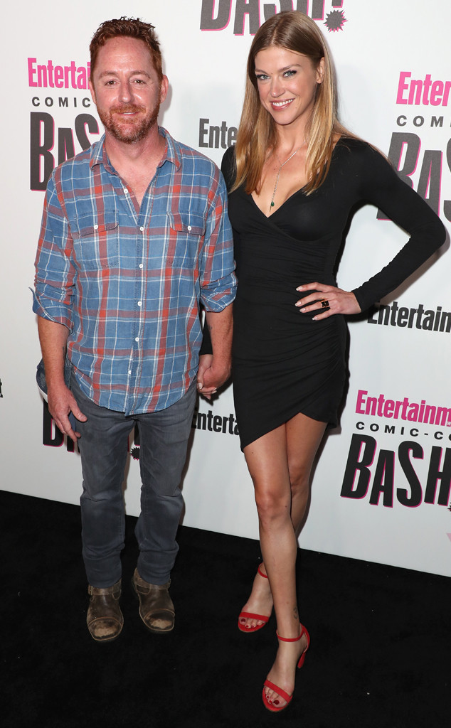 Image result for adrianne palicki engaged