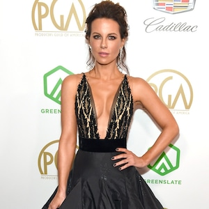 Kate Beckinsale, Producers Guild Awards 2019