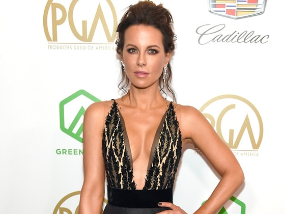 Kate Beckinsale Claps Back at Troll Over Her Dating Choices