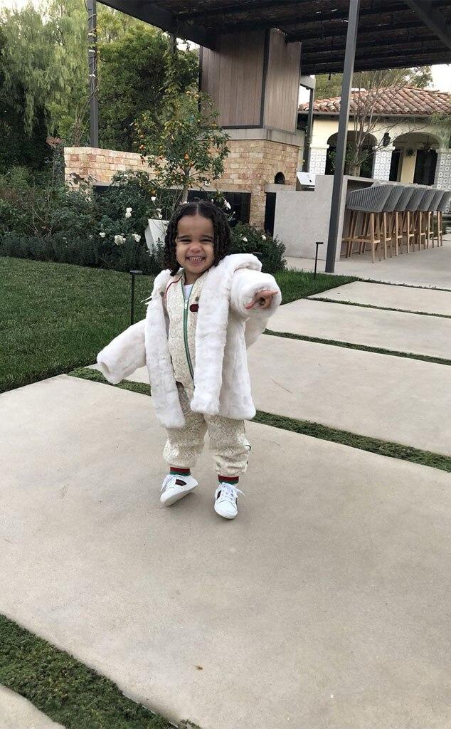 Dream Kardashian