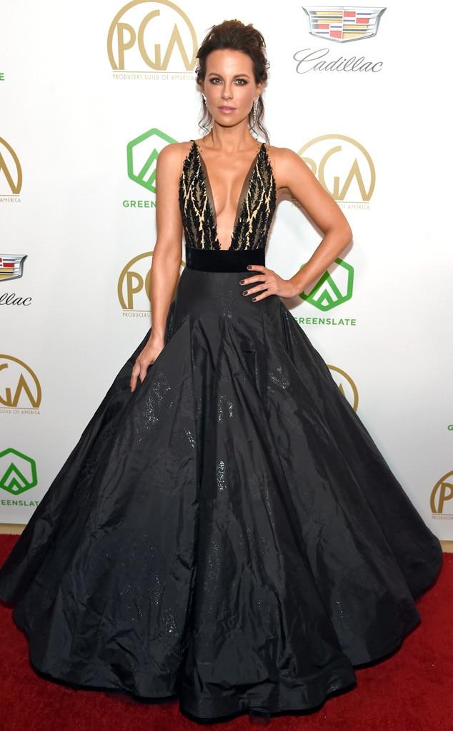 Kate Beckinsale, Producers Guild Awards 2019