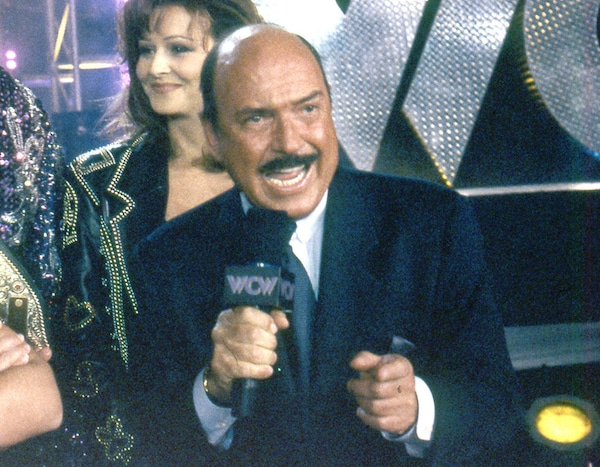 Mean gene okerlund from celebrity deaths 2019 39 s fallen stars e news for Celebrity watches 2019