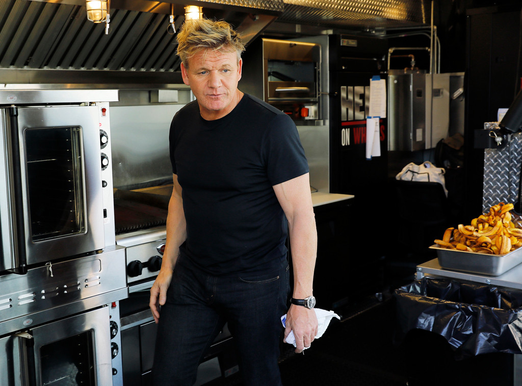 Gordon Ramsay, 24 Hours to Hell and Back
