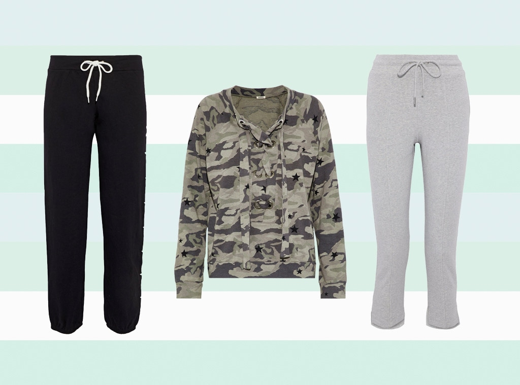 E-Comm: Fitness Pieces You Can Run Errands In