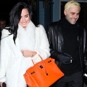 Demi Lovato, Henri Levy