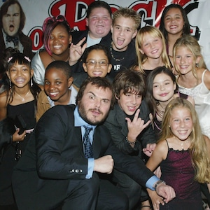 Jack Black, School of Rock
