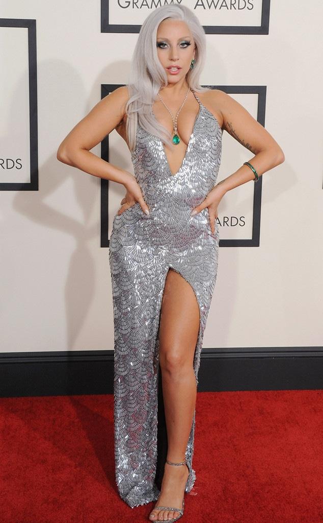 Lady Gaga, 57th GRAMMY Awards