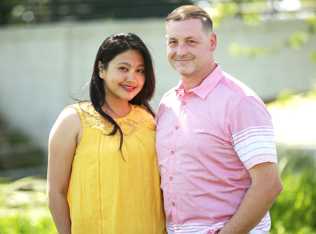 Leida and Eric, 90 Day Fiance