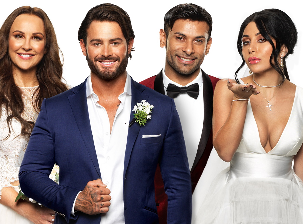 Married At First Sight Australia 2019
