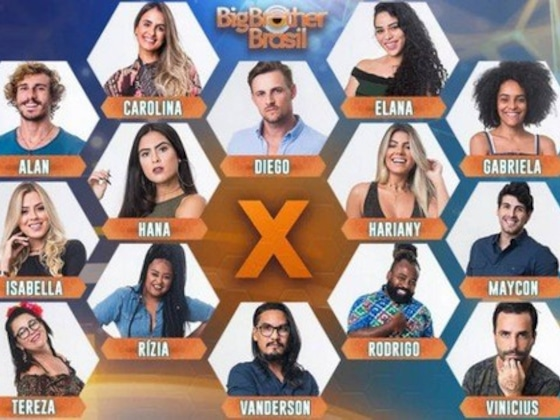As polêmicas dos primeiros episódios do Big Brother Brasil 2019