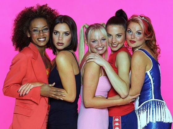 These Photos of the Spice Girls Reunion Tour Will Have You Saying Zig-a-Zig-Ah