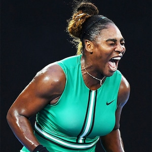 Serena Williams, 2019 Australian Open