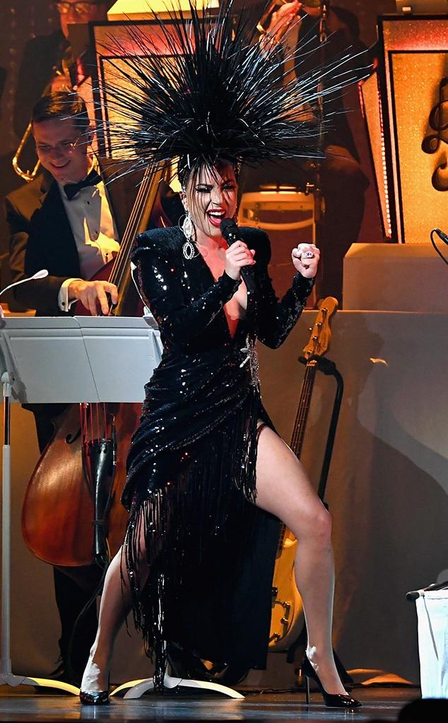 Lady Gaga, Jazz & Piano