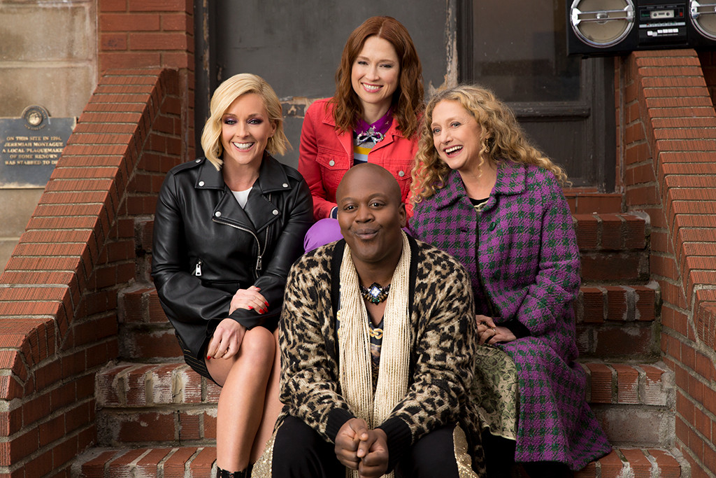 Unbreakable Kimmy Schmidt Is Coming Back With an Interactive Special on Netflix