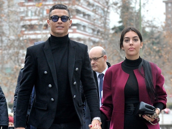 Cristiano Ronaldo Pleads Guilty to Tax Fraud and Avoids Jail Time