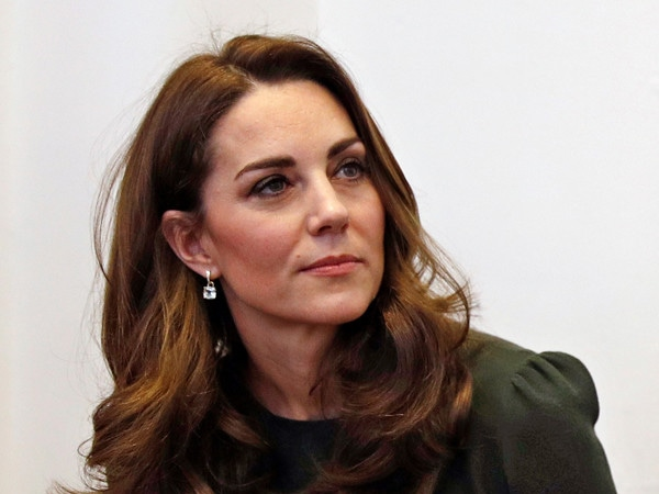 Kate Middleton Gets Real About Raising Kids in Empowering Emerald