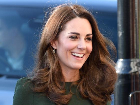 Kate Middleton se abre sobre criação dos filhos