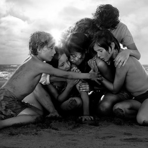 ROMA, Alfonso Cuaron
