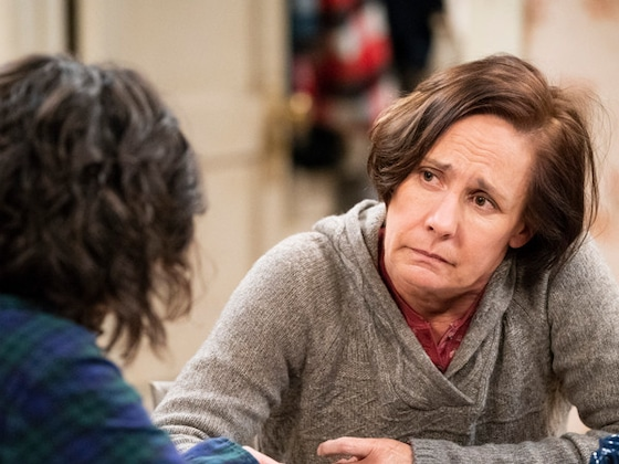 <i>The Conners</i> Renewed for Season 2, But Not All Cast Members Are Signed Yet