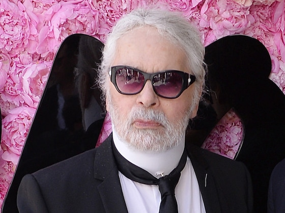 Here's the Real Reason Karl Lagerfeld Was Missing From Chanel's Fashion Show
