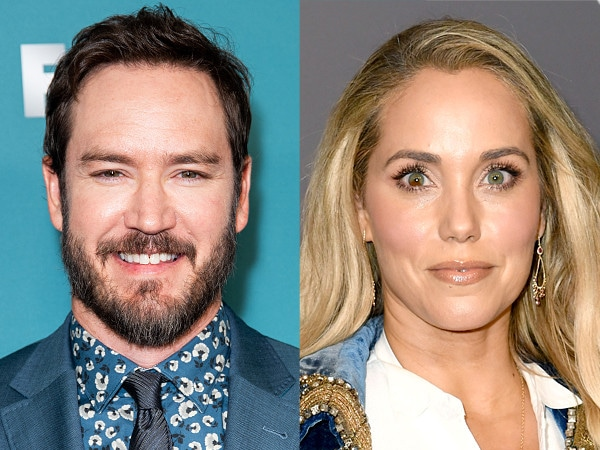Mark-Paul Gosselaar Reveals He Dated This <i>Saved by the Bell</i> Co-Star