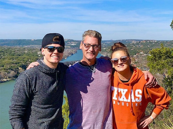 <i>Teen Mom</i>'s Tyler Baltierra Honors His Dad and Sister in Touching Post About Sobriety