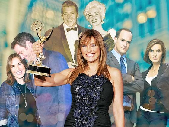 Inside Mariska Hargitay's Unique Journey: Surviving a Hollywood Tragedy, Speaking Up and Scoring the Best Gig on TV