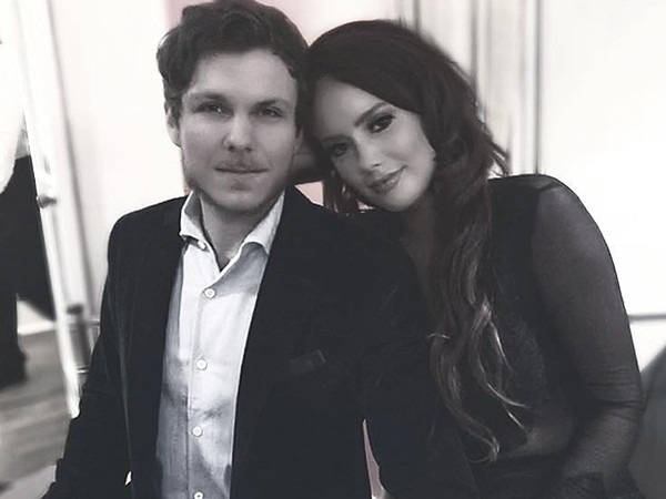 <i>Southern Charm</i>'s Kathryn Dennis Is Dating <i>America's Got Talent</i>'s Hunter Price
