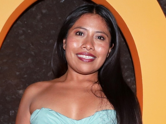 From School Teacher to Oscar Nominee: Inside <i>Roma</i> Star Yalitza Aparicio's Fairy Tale Road to Fame